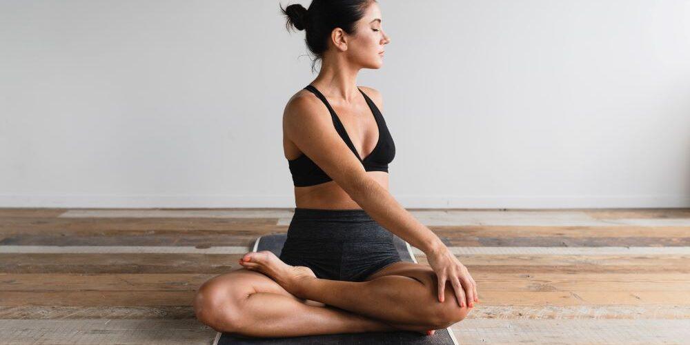 Jak rozluźnić mięśnie?