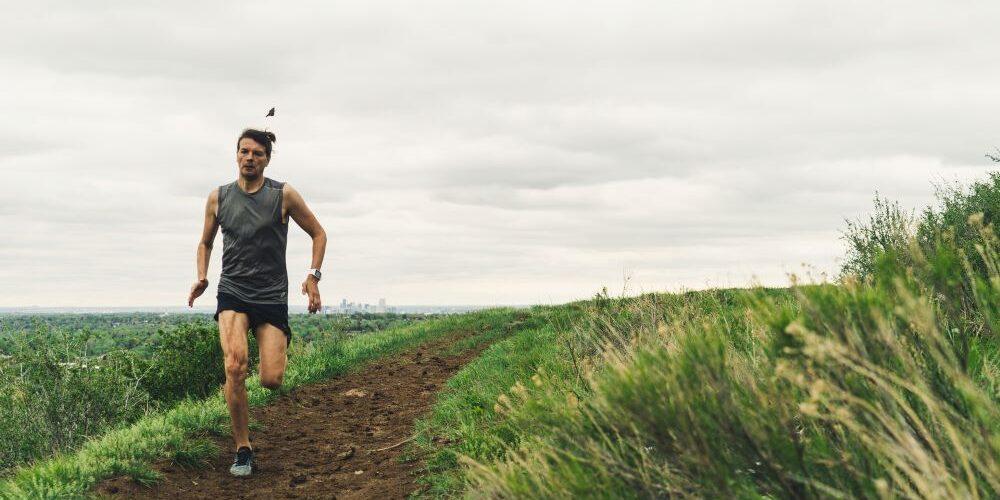 Jakie mięśnie pracują podczas biegania?
