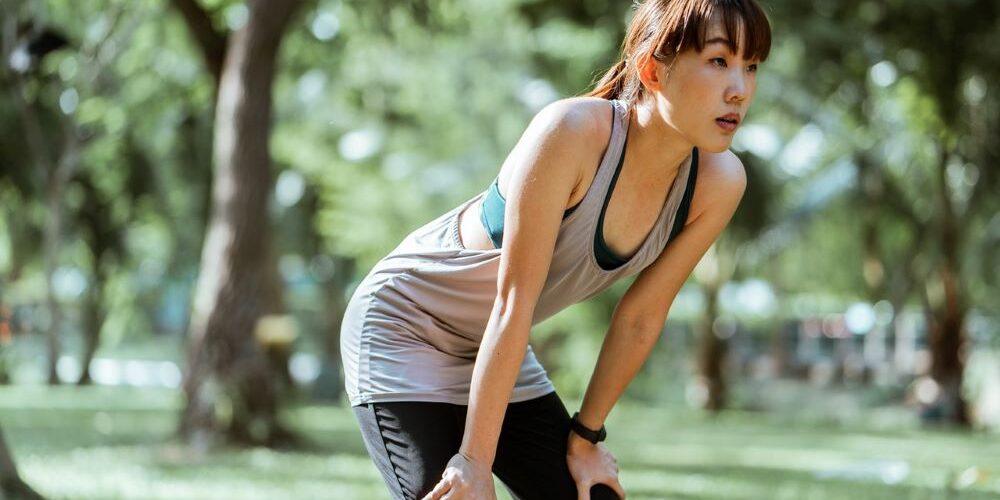 Oddychanie podczas biegania – dlaczego trzeba wiedzieć jak oddychać?